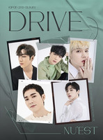 NU'EST - DRIVE (W/ DVD, LIMITED EDITION / TYPE A)