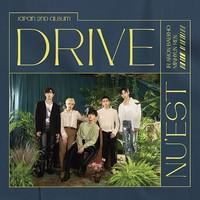 NU'EST - DRIVE (REGULAR EDITION)