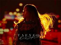 TAEYEON - #GIRLSSPKOUT (W/ DVD, LIMITED EDITION)