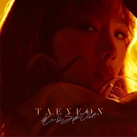 TAEYEON - #GIRLSSPKOUT (REGULAR EDITION)