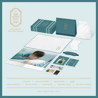 KIM SUNG KYU - 2021 NEW YEAR PACKAGE