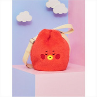 BT21 BABY - BUCKET BAG: DREAM OF BABY - TATA
