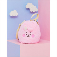 BT21 BABY - BUCKET BAG: DREAM OF BABY - COOKY