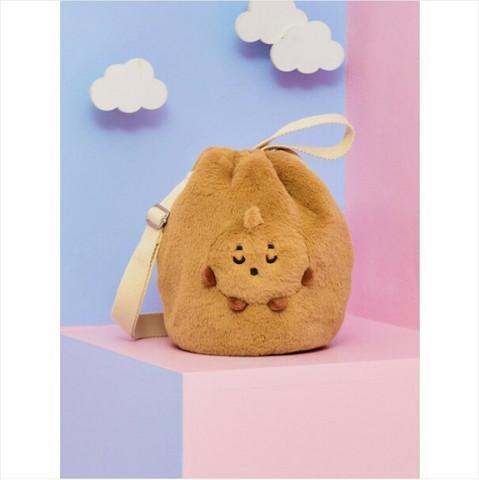 BT21 BABY - BUCKET BAG: DREAM OF BABY - SHOOKY