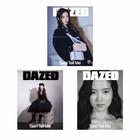 DAZED & CONFUSED - 12/2020