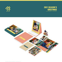BTOB - 2021 SEASON'S GREETINGS