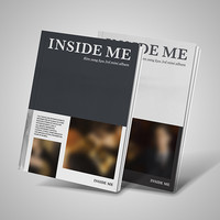 KIM SUNG KYU - INSIDE ME (3RD MINI ALBUM)