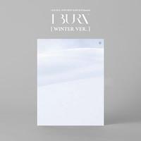 (G)I-DLE - I BURN (4TH MINI ALBUM) WINTER VER.