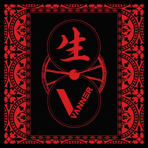 VANNER - LIFE(生) (2ND SINGLE ALBUM)