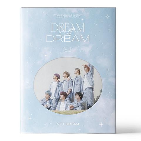 NCT DREAM - DREAM A DREAM (PHOTO BOOK)