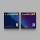AB6IX - SALUTE: A NEW HOPE (3RD MINI ALBUM REPACKAGE)
