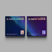 AB6IX - SALUTE: A NEW HOPE (3RD MINI ALBUM REPACKAGE)