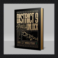 STRAY KIDS - WORLD TOUR DISTRICT 9: UNLOCK IN SEOUL (DVD)