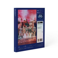 TWICE - 2020 WORLD IN A DAY - PHOTOBOOK