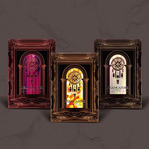 DREAMCATCHER - DYSTOPIA: ROAD TO UTOPIA (6TH MINI ALBUM)