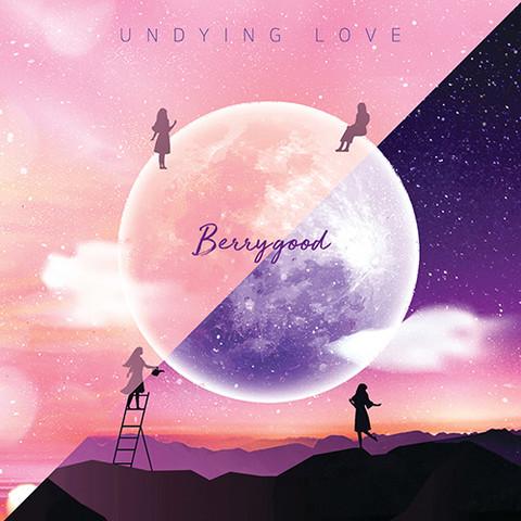 BERRY GOOD - UNDYING LOVE (4TH MINI ALBUM)