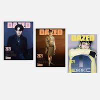 DAZED & CONFUSED - 01/2021
