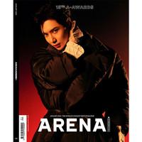 ARENA HOMME+ - 01/2021
