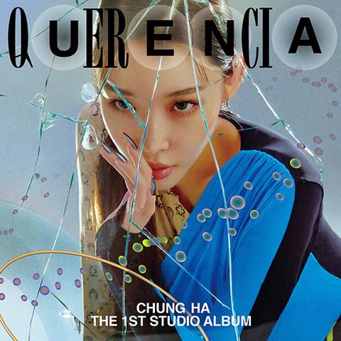 CHUNG HA - QUERENCIA (1ST STUDIO ALBUM)