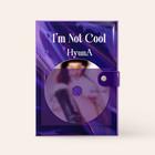 HYUN A - I'M NOT COOL (7TH MINI ALBUM)