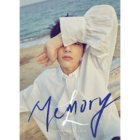 L (KIM MYUNG SOO) - BETWEEN MEMORY AND MEMORY (1ST SINGLE ALBUM)
