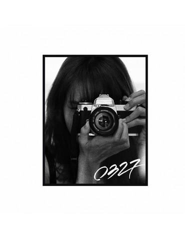 BLACKPINK - LISA PHOTOBOOK 0327 (LIMITED EDITION)
