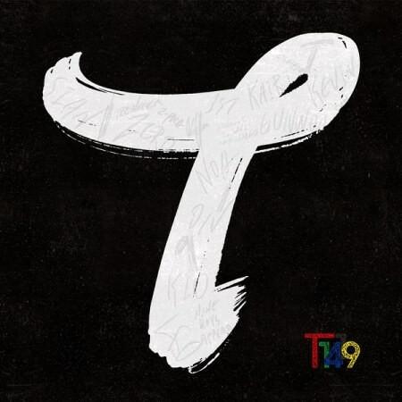 T1419 - BEFORE SUNRISE PART.1 (ALBUM)