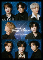 SUPER JUNIOR - STAR (REGULAR EDITION)