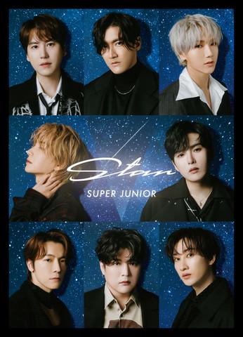 SUPER JUNIOR - STAR (REGULAR EDITION)