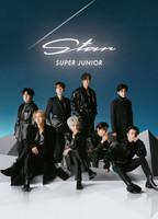 SUPER JUNIOR - STAR (LIMITED EDITION)