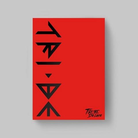 TRI.BE - TRI.BE DA LOCA (SINGLE ALBUM)