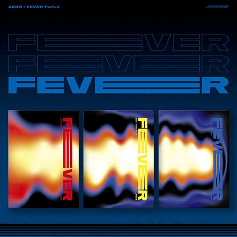 ATEEZ - ZERO: FEVER PART.2 (6TH MINI ALBUM)