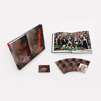 TWICE - MONOGRAPH EYES WIDE OPEN (PHOTOBOOK) LIMITED EDITION