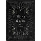 KINGDOM - HISTORY OF KINGDOM: PART Ⅰ. ARTHUR (ALBUM)