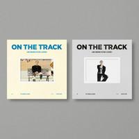 LEE SEUNG HYUB (J.DON) - ON THE TRACK (1ST SINGLE ALBUM)