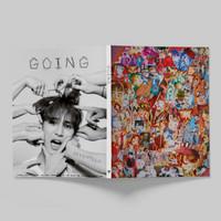 SEVENTEEN - GOING (MAGAZINE)