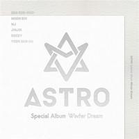 ASTRO - WINTER DREAM (SPECIAL ALBUM)