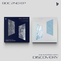 BDC - THE INTERSECTION: DISCOVERY (2ND EP ALBUM)