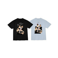 BLACKPINK - THE SHOW - T-SHIRTS TYPE 4
