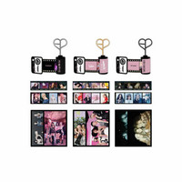 BLACKPINK - THE SHOW - FILM PHOTO + PHOTO CARDS SET