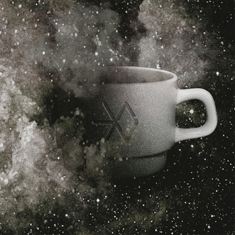 EXO - UNIVERSE  (WINTER SPECIAL ALBUM 2017)