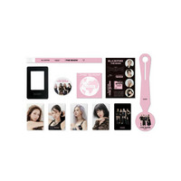 BLACKPINK - THE SHOW - PHOTO PACKAGE