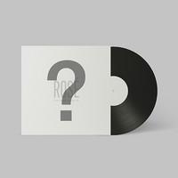 ROSÉ - -R- (FIRST VINYL LP) LIMITED EDITION