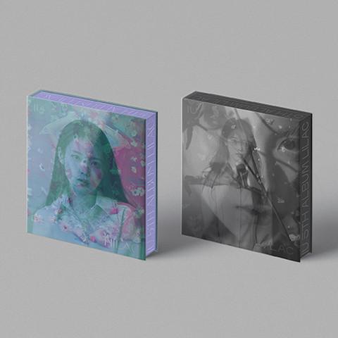 IU - LILAC (5TH ALBUM)