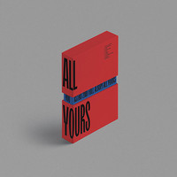 ASTRO - ALL YOURS (2ND ALBUM) YOU VER.