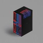 ASTRO - ALL YOURS (2ND ALBUM) SETTI