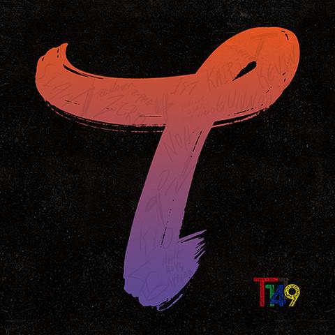 T1419 - BEFORE SUNRISE PART. 2 (SINGLE ALBUM)