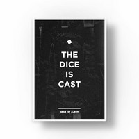 DKB - THE DICE IS CAST (1ST ALBUM)