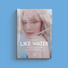 WENDY - LIKE WATER (1ST MINI ALBUM) PHOTO BOOK VER.