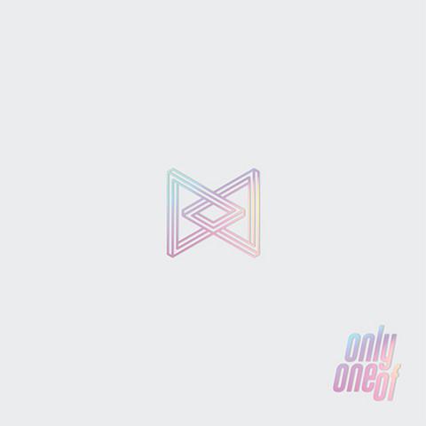 ONLYONEOF - INSTINCT PART.1 (ALBUM)